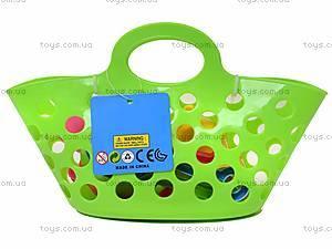 Песочный набор в сумочке, 0768OBDH-SK, купить