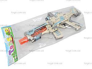 Музыкальный пистолет «Космос», 8801