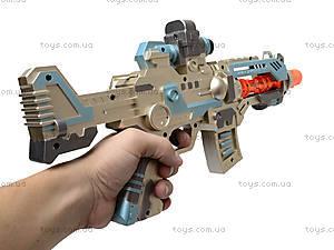 Музыкальный пистолет «Космос», 8801, фото