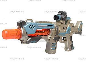 Музыкальный пистолет «Космос», 8801, отзывы