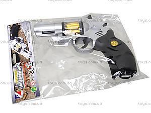 Детский игрушечный пистолет для мальчиков, 1389