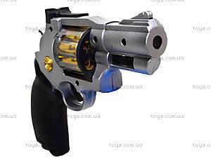 Детский игрушечный пистолет для мальчиков, 1389, фото