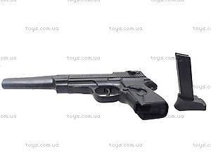 Игрушечный пистолет с пульками, в коробке, AE50-4, цена