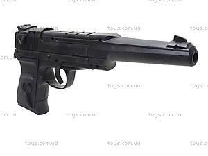 Игрушечный пистолет с пульками, в коробке, AE50-4, игрушки