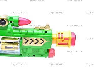 Пистолет Ben 10, F987A, купить