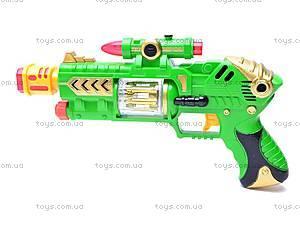 Пистолет Ben 10, F987A, фото