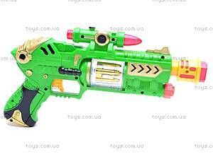 Пистолет Ben 10, F987A