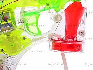 Пистолет Bubble fun, 99896-A, фото