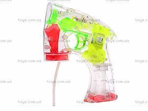 Пистолет Bubble fun, 99896-A, отзывы