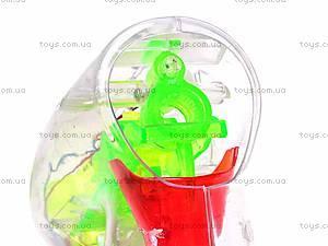 Пистолет Bubble fun, 99896-A, детские игрушки