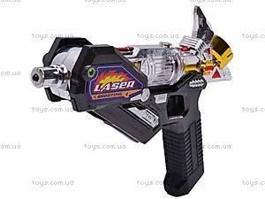 Пистолет детский, 6868C, цена