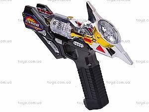 Пистолет детский, 6868C, игрушки