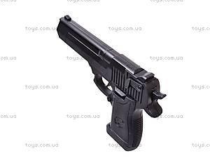 Пистолет детский игровой, F128, купить