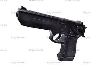Пистолет детский игровой, F128, фото
