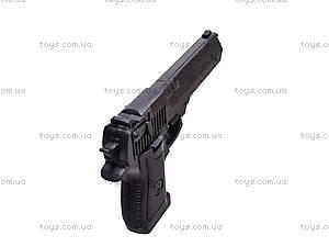 Пистолет детский игровой, F128, отзывы