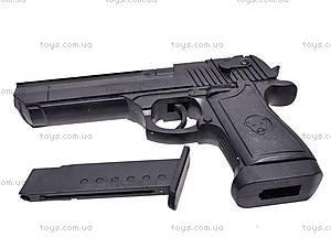 Пистолет детский игровой, F128, цена