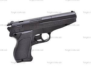 Пистолет детский, маленький, HH6630, фото