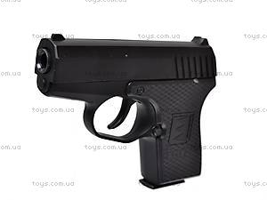 Пистолет детский на пульках, 501, купить