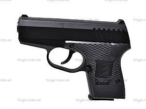 Пистолет детский на пульках, 501, фото