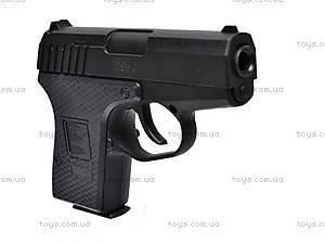 Пистолет детский на пульках, 501, отзывы