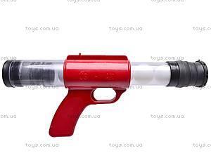Пистолет детский с шариками, TG0617A