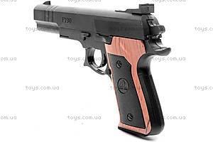 Пистолет для детей, P190, фото