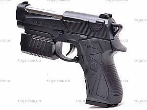 Пистолет для мальчиков, 738F, купить