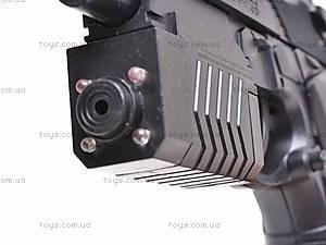 Пистолет для мальчиков, 738F, отзывы