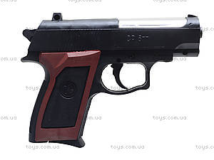 Пистолет для мальчиков, игрушечный, 809, детские игрушки