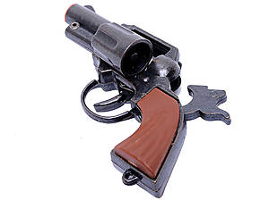 Пистолет для пуль-пистонов, с цилиндром, 2087BC, купить