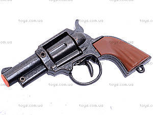 Пистолет для пуль-пистонов, с цилиндром, 2087BC, фото