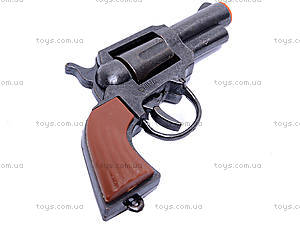Пистолет для пуль-пистонов, с цилиндром, 2087BC, отзывы