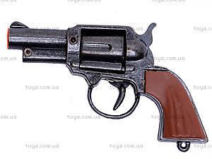 Пистолет для пуль-пистонов, с цилиндром, 2087BC, цена