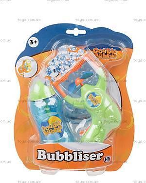 Пистолет для выдувания пузырьков Double Bubble, 1415917, купить