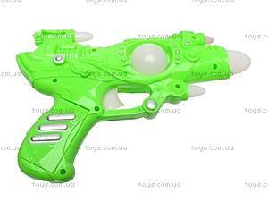 Пистолет игровой «Ben 10», 288A, купить