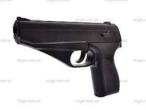 Пистолет игрушечный для детей, P.139, игрушки