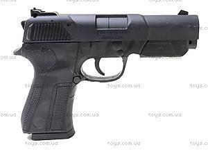 Пистолет игрушечный, с пулями, MP800, отзывы