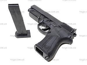 Пистолет игрушечный, с пулями, MP800, цена