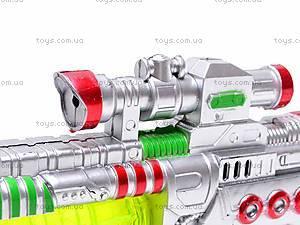 Пистолет искрящийся, 666B, фото