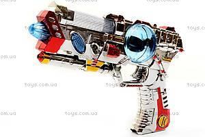 Пистолет «Космический бластер», 365А, отзывы