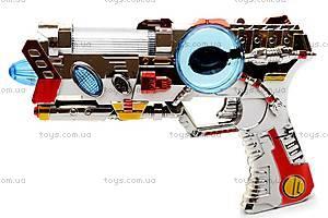 Пистолет «Космический бластер», 365А