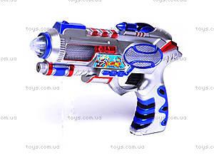 Пистолет космического воина, D-1E