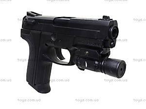 Игрушечный пистолет с лазерным прицелом, M4013A, цена