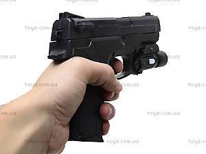 Игрушечный пистолет с лазерным прицелом, M4013A, игрушки