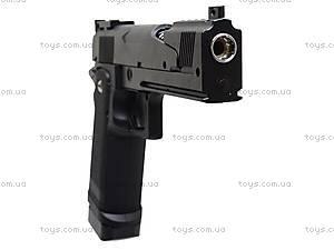 Пистолет металлический KG5, KG5, фото