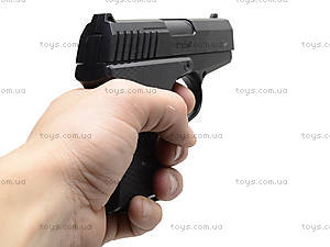 Металлический пистолет с пульками L04, L04, фото