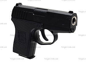 Металлический пистолет с пульками L04, L04, цена