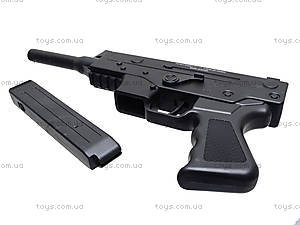 Металлический пистолет L07, L07, фото