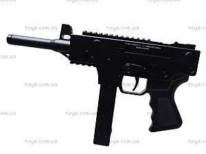 Металлический пистолет L07, L07, toys.com.ua