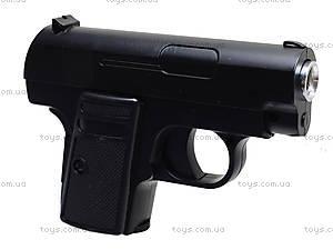 Металлический пистолет D9, с пульками, D9, цена